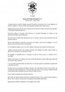 Libro SANTI  BEATI TESTIMONI DELLA FEDE DOMENICANI di Franco Mariani-page-139