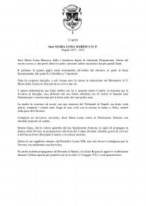Libro SANTI  BEATI TESTIMONI DELLA FEDE DOMENICANI di Franco Mariani-page-141