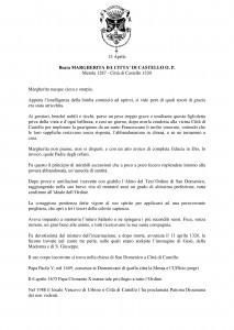 Libro SANTI  BEATI TESTIMONI DELLA FEDE DOMENICANI di Franco Mariani-page-142