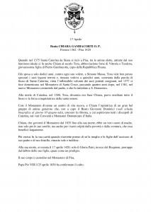 Libro SANTI  BEATI TESTIMONI DELLA FEDE DOMENICANI di Franco Mariani-page-147