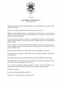 Libro SANTI  BEATI TESTIMONI DELLA FEDE DOMENICANI di Franco Mariani-page-148