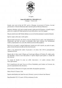 Libro SANTI  BEATI TESTIMONI DELLA FEDE DOMENICANI di Franco Mariani-page-149