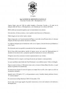 Libro SANTI  BEATI TESTIMONI DELLA FEDE DOMENICANI di Franco Mariani-page-150