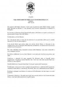 Libro SANTI  BEATI TESTIMONI DELLA FEDE DOMENICANI di Franco Mariani-page-152