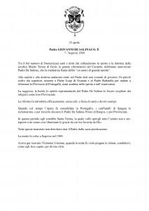 Libro SANTI  BEATI TESTIMONI DELLA FEDE DOMENICANI di Franco Mariani-page-153