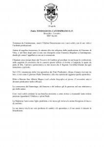 Libro SANTI  BEATI TESTIMONI DELLA FEDE DOMENICANI di Franco Mariani-page-154