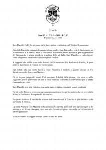 Libro SANTI  BEATI TESTIMONI DELLA FEDE DOMENICANI di Franco Mariani-page-155