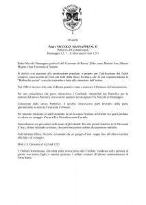 Libro SANTI  BEATI TESTIMONI DELLA FEDE DOMENICANI di Franco Mariani-page-156