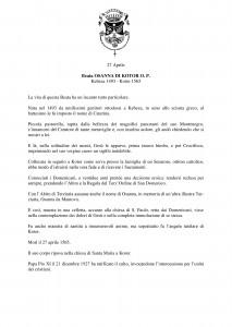 Libro SANTI  BEATI TESTIMONI DELLA FEDE DOMENICANI di Franco Mariani-page-157
