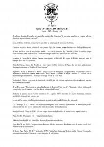 Libro SANTI  BEATI TESTIMONI DELLA FEDE DOMENICANI di Franco Mariani-page-159