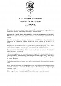 Libro SANTI  BEATI TESTIMONI DELLA FEDE DOMENICANI di Franco Mariani-page-160