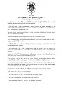 Libro SANTI  BEATI TESTIMONI DELLA FEDE DOMENICANI di Franco Mariani-page-161