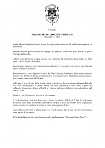 Libro SANTI  BEATI TESTIMONI DELLA FEDE DOMENICANI di Franco Mariani-page-167