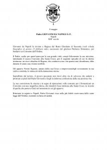 Libro SANTI  BEATI TESTIMONI DELLA FEDE DOMENICANI di Franco Mariani-page-169