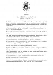 Libro SANTI  BEATI TESTIMONI DELLA FEDE DOMENICANI di Franco Mariani-page-170