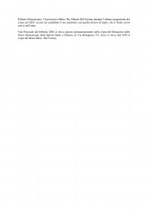 Libro SANTI  BEATI TESTIMONI DELLA FEDE DOMENICANI di Franco Mariani-page-172