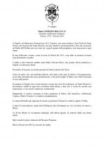 Libro SANTI  BEATI TESTIMONI DELLA FEDE DOMENICANI di Franco Mariani-page-173