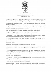 Libro SANTI  BEATI TESTIMONI DELLA FEDE DOMENICANI di Franco Mariani-page-175