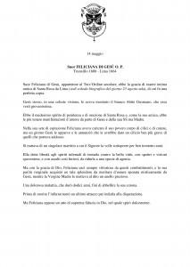 Libro SANTI  BEATI TESTIMONI DELLA FEDE DOMENICANI di Franco Mariani-page-176