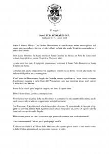 Libro SANTI  BEATI TESTIMONI DELLA FEDE DOMENICANI di Franco Mariani-page-179