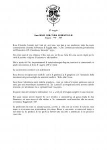 Libro SANTI  BEATI TESTIMONI DELLA FEDE DOMENICANI di Franco Mariani-page-180