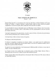 Libro SANTI  BEATI TESTIMONI DELLA FEDE DOMENICANI di Franco Mariani-page-185