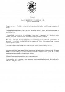 Libro SANTI  BEATI TESTIMONI DELLA FEDE DOMENICANI di Franco Mariani-page-186