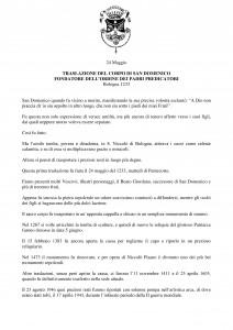 Libro SANTI  BEATI TESTIMONI DELLA FEDE DOMENICANI di Franco Mariani-page-187