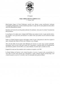 Libro SANTI  BEATI TESTIMONI DELLA FEDE DOMENICANI di Franco Mariani-page-188