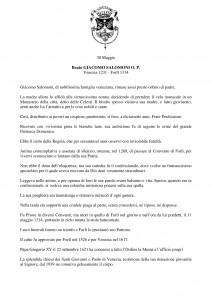 Libro SANTI  BEATI TESTIMONI DELLA FEDE DOMENICANI di Franco Mariani-page-194