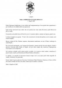 Libro SANTI  BEATI TESTIMONI DELLA FEDE DOMENICANI di Franco Mariani-page-196