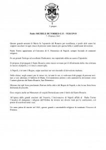 Libro SANTI  BEATI TESTIMONI DELLA FEDE DOMENICANI di Franco Mariani-page-198
