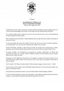 Libro SANTI  BEATI TESTIMONI DELLA FEDE DOMENICANI di Franco Mariani-page-199