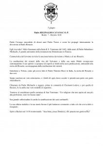 Libro SANTI  BEATI TESTIMONI DELLA FEDE DOMENICANI di Franco Mariani-page-200