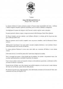 Libro SANTI  BEATI TESTIMONI DELLA FEDE DOMENICANI di Franco Mariani-page-202