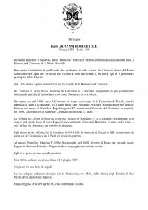 Libro SANTI  BEATI TESTIMONI DELLA FEDE DOMENICANI di Franco Mariani-page-206