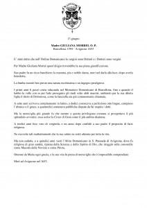 Libro SANTI  BEATI TESTIMONI DELLA FEDE DOMENICANI di Franco Mariani-page-209