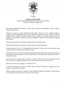 Libro SANTI  BEATI TESTIMONI DELLA FEDE DOMENICANI di Franco Mariani-page-210
