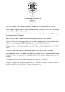 Libro SANTI  BEATI TESTIMONI DELLA FEDE DOMENICANI di Franco Mariani-page-212