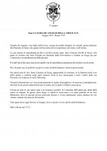 Libro SANTI  BEATI TESTIMONI DELLA FEDE DOMENICANI di Franco Mariani-page-213