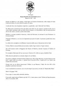 Libro SANTI  BEATI TESTIMONI DELLA FEDE DOMENICANI di Franco Mariani-page-214