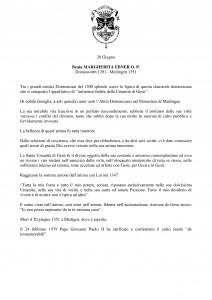 Libro SANTI  BEATI TESTIMONI DELLA FEDE DOMENICANI di Franco Mariani-page-216