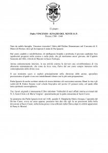 Libro SANTI  BEATI TESTIMONI DELLA FEDE DOMENICANI di Franco Mariani-page-218