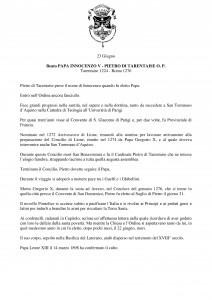 Libro SANTI  BEATI TESTIMONI DELLA FEDE DOMENICANI di Franco Mariani-page-219