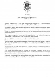 Libro SANTI  BEATI TESTIMONI DELLA FEDE DOMENICANI di Franco Mariani-page-221