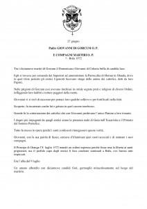 Libro SANTI  BEATI TESTIMONI DELLA FEDE DOMENICANI di Franco Mariani-page-223