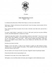 Libro SANTI  BEATI TESTIMONI DELLA FEDE DOMENICANI di Franco Mariani-page-224