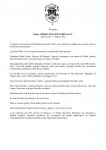 Libro SANTI  BEATI TESTIMONI DELLA FEDE DOMENICANI di Franco Mariani-page-225