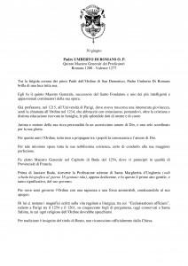 Libro SANTI  BEATI TESTIMONI DELLA FEDE DOMENICANI di Franco Mariani-page-226