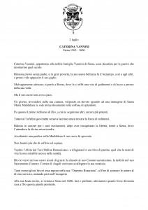 Libro SANTI  BEATI TESTIMONI DELLA FEDE DOMENICANI di Franco Mariani-page-228